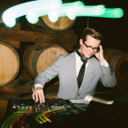 Wedding DJ Peppers Creek Barrel Room