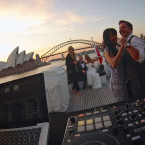 XYDJ Sydney Wedding DJs
