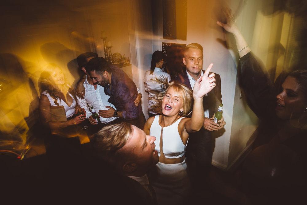 Gerringong Wedding DJ